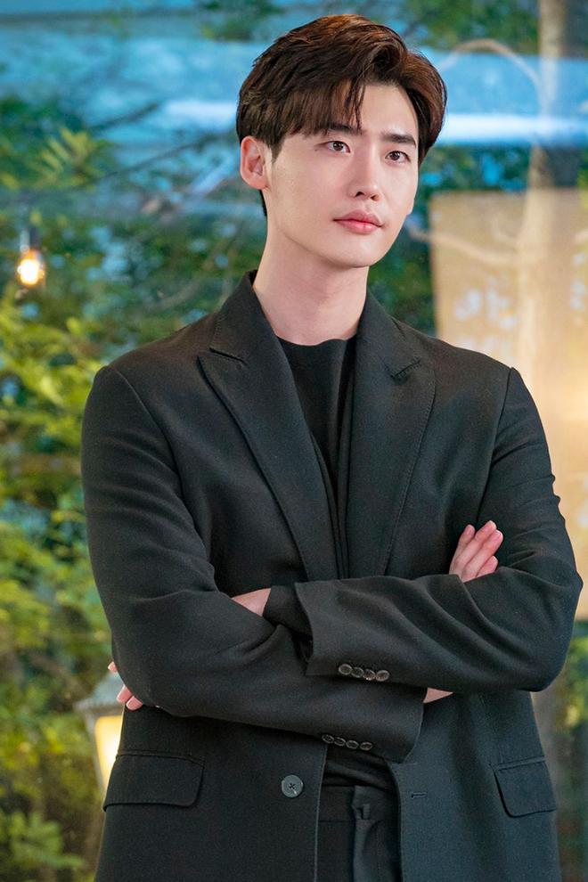 Mới nghe đồn Song Hye Kyo sánh đôi với Lee Jong Suk, netizen đã ném đá nhà gái - ảnh 6