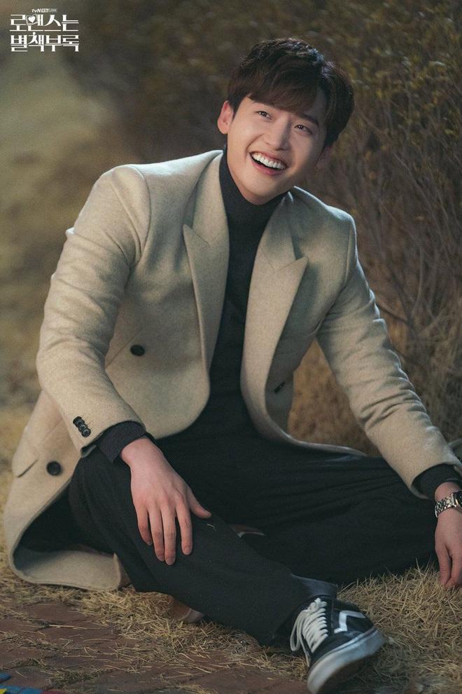 Mới nghe đồn Song Hye Kyo sánh đôi với Lee Jong Suk, netizen đã ném đá nhà gái - ảnh 7