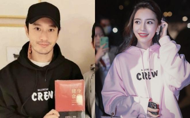 Giữa bê bối hôn nhân của Lâm Tâm Như, hành động khéo léo của vợ chồng Angela Baby khiến Cnet ngưỡng mộ - ảnh 3