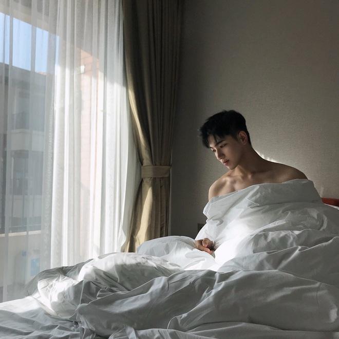 Nam giới thức dậy mỗi sáng mà thấy có 3 biểu hiện thì chứng tỏ thể lực của họ đang rất tốt - ảnh 1
