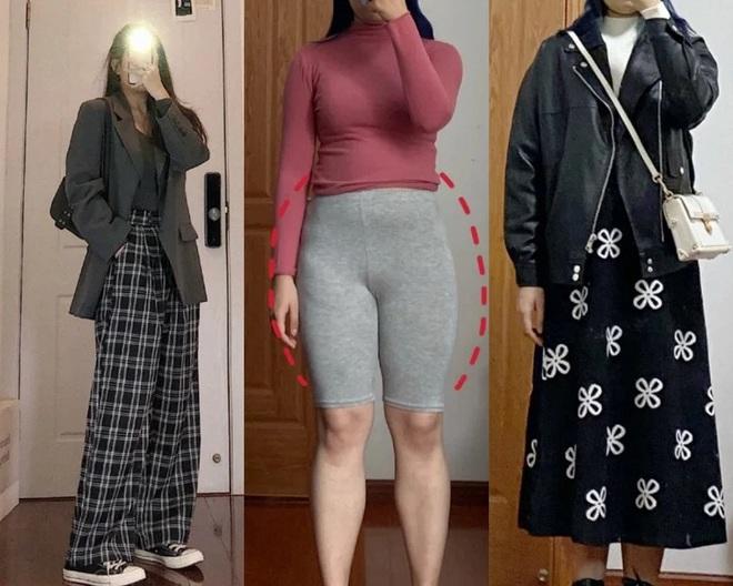 7 cách lên đồ che khéo phần bụng dưới đẫy đà, dáng cũng cao thon hơn 5cm là ít - ảnh 4