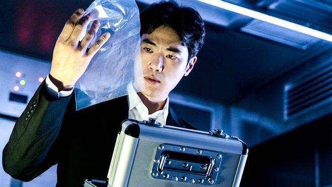 9 bom tấn phá đảo Halloween chỉ có trên Galaxy Play: Nhìn Trấn Thành - Hari Won bị ma đuổi khắp bệnh viện suýt rớt tim ra ngoài - ảnh 6