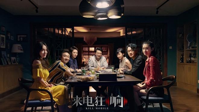Bóc nhanh các phiên bản Tiệc Trăng Máu độc lạ nhất: Ấn Độ múa may cực sung, Trung Quốc đổi luôn giới tính nhân vật - Ảnh 7.