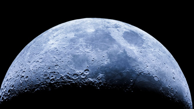 NASA công bố phát hiện chấn động: Có NƯỚC tồn tại trên Mặt trăng - ảnh 3