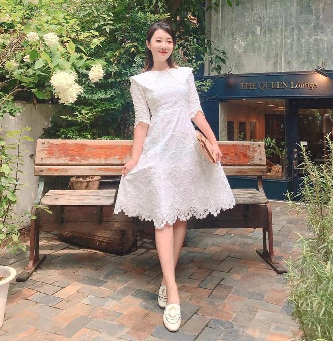 Nữ Youtuber Hàn chia sẻ 4 bài tập giúp chân cột đình thon thả hơn, dành riêng cho những nàng lười - ảnh 2
