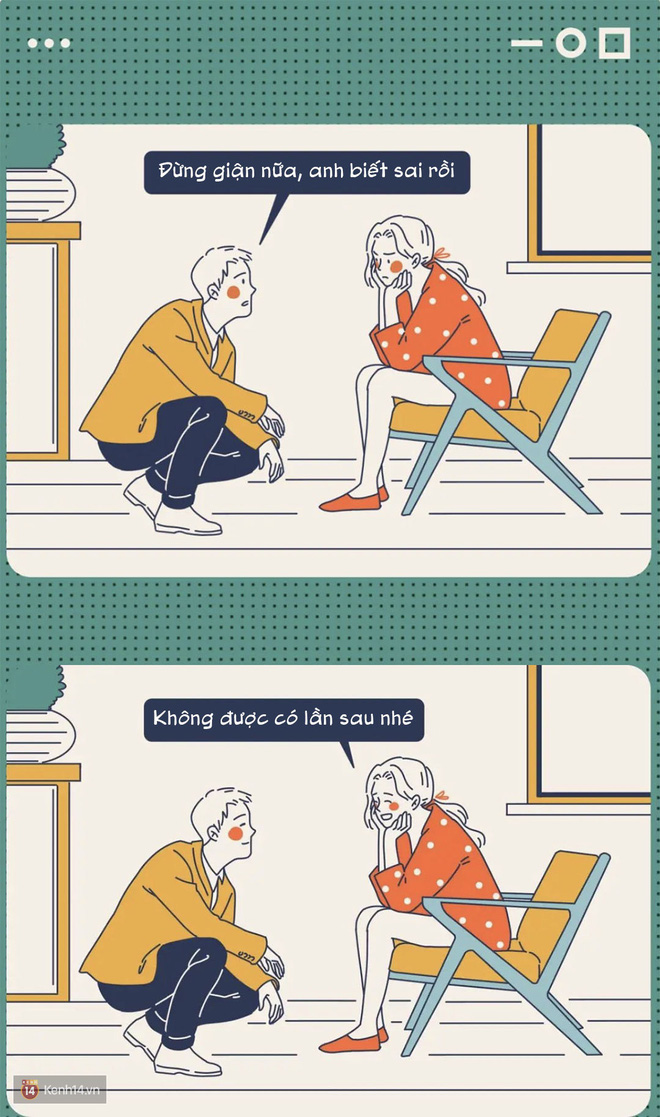 Top 10 câu nói trai đểu rất thích dùng, nghe cực bùi tai nên không cẩn thận là sập bẫy - ảnh 13