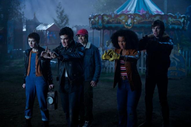 Phù thuỷ Sabrina mùa cuối bao ghê rợn nhờ dàn quái vật nguyên team đi vào hết trong trailer vừa tung - ảnh 6