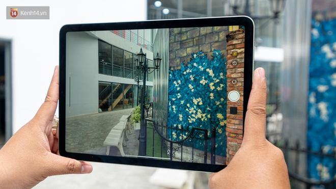 Trên tay iPad Air 2020: Rất đẹp, nhẹ, đáng mua! - Ảnh 9.