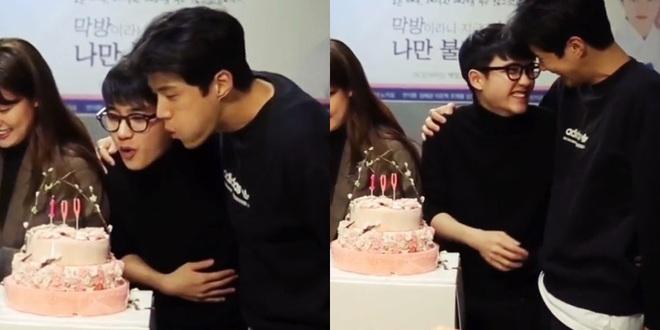 Chàng tình đầu hút fan của Suzy ở Start Up: Ám ảnh tâm lý vì chứng kiến mẹ bị đâm, từng hẹn hò với trai đẹp EXO? - ảnh 21