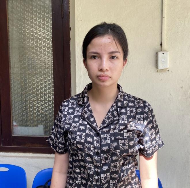 Một phụ nữ trốn truy nã 13 năm bị phát hiện trong khu cách ly - ảnh 1