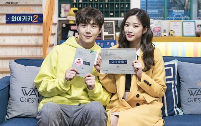Chàng tình đầu hút fan của Suzy ở Start Up: Ám ảnh tâm lý vì chứng kiến mẹ bị đâm, từng hẹn hò với trai đẹp EXO? - ảnh 23