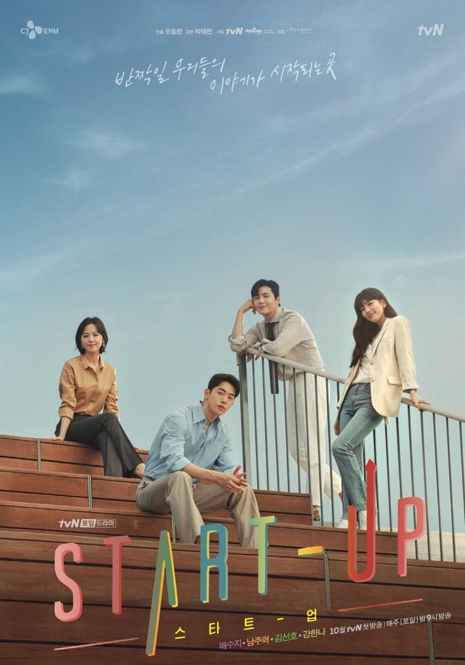 Chàng tình đầu hút fan của Suzy ở Start Up: Ám ảnh tâm lý vì chứng kiến mẹ bị đâm, từng hẹn hò với trai đẹp EXO? - ảnh 25