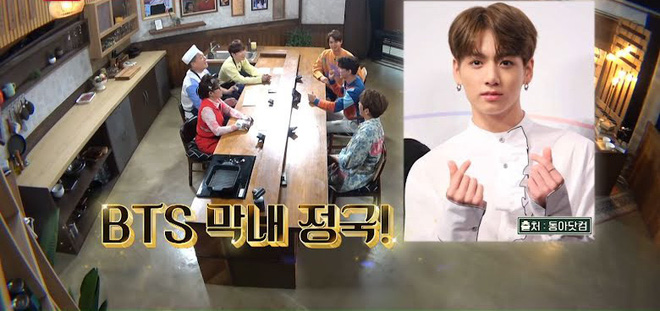 Fan bất ngờ khi một ca sĩ nhạc Trot tiết lộ là thành viên hụt của BTS - ảnh 4