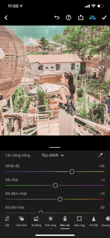 Công thức gia truyền từ Lightroom giúp bắt nhanh trend chỉnh ảnh đang cực hot trên Instagram - ảnh 7