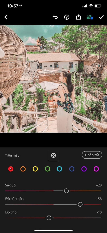 Công thức gia truyền từ Lightroom giúp bắt nhanh trend chỉnh ảnh đang cực hot trên Instagram - ảnh 8