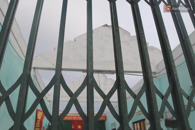 Bão số 9 quần thảo dữ dội trên đất liền: Quảng Nam sạt lở núi vùi lấp nhiều nhà, phần bão mạnh nhất hiện tập trung ở Gia Lai - Kon Tum - Ảnh 11.