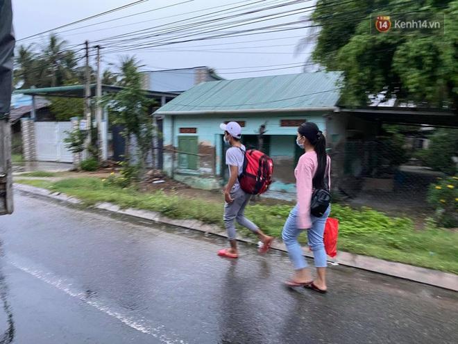 Bão số 9 sắp vào bờ: Đà Nẵng, Quảng Ngãi mưa lớn, gió giật mạnh - Ảnh 9.