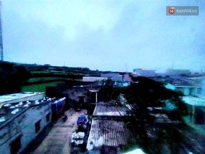 Bão số 9 sắp vào bờ: Đà Nẵng, Quảng Ngãi mưa lớn, gió giật mạnh - Ảnh 1.
