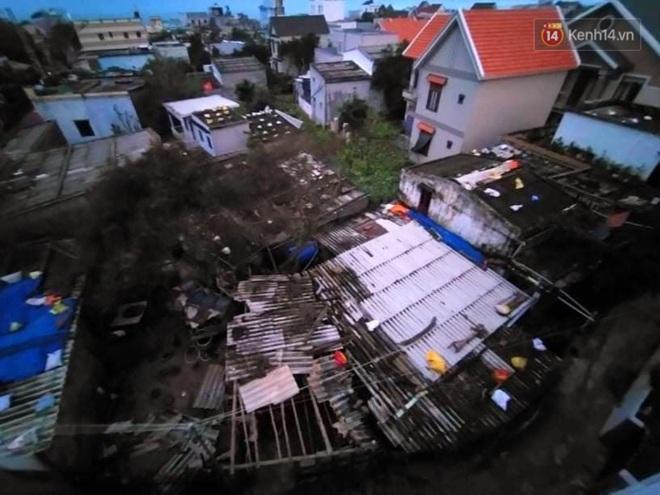 Bão số 9 sắp vào bờ: Đà Nẵng, Quảng Ngãi mưa lớn, gió giật mạnh - Ảnh 3.