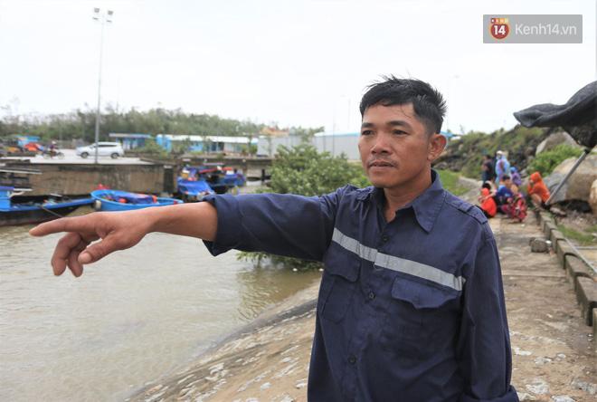 Bão số 9 quần thảo dữ dội trên đất liền: Quảng Nam sạt lở núi vùi lấp nhiều nhà, phần bão mạnh nhất hiện tập trung ở Gia Lai - Kon Tum - Ảnh 2.