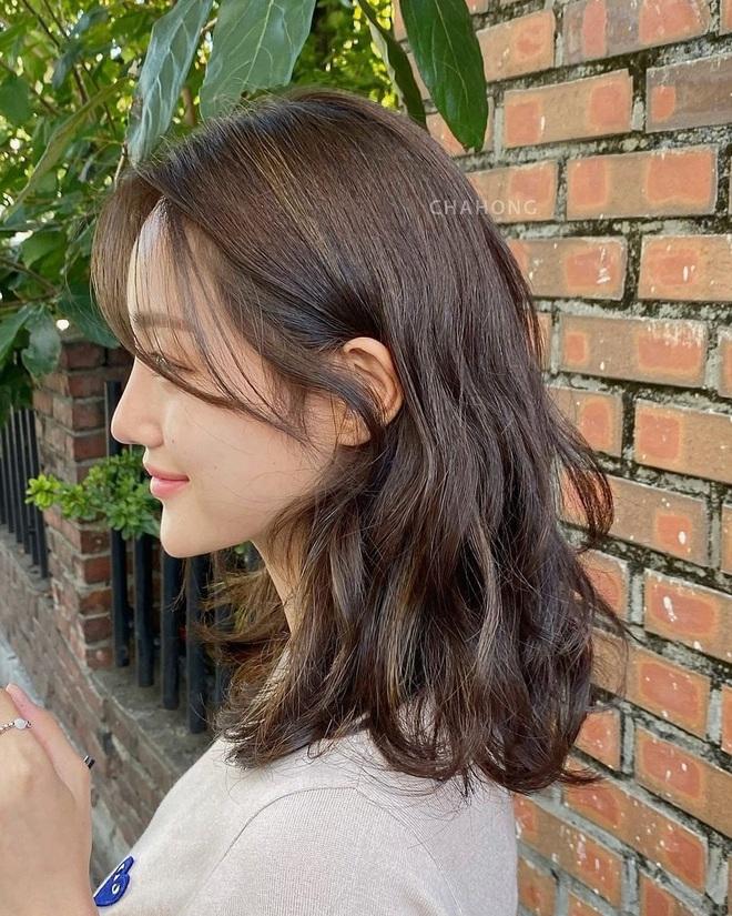 """4 trường hợp """"chống chỉ định"""" cắt tóc layer: Chuyên gia nhấn mạnh càng cắt mặt càng to - ảnh 8"""
