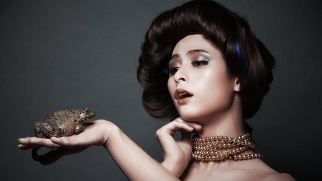 Dàn mỹ nhân chuyển giới từng tham gia phiên bản Next Top Model dành cho cộng đồng LGBT - ảnh 3