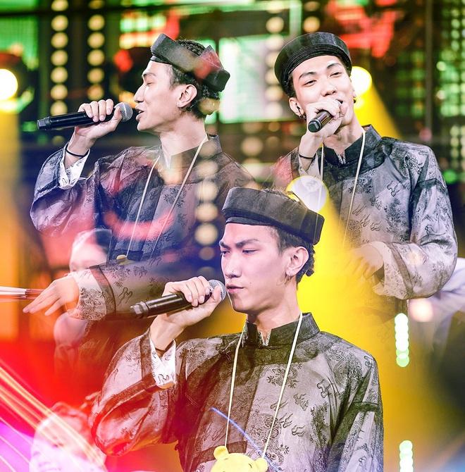 Đào lại loạt ảnh thời đi học của dàn thí sinh Rap Việt, ai dậy thì thành công nhất? - ảnh 6