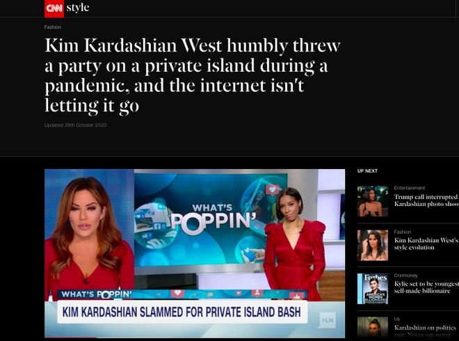 NÓNG: Khloe Kardashian xác nhận nhiễm COVID-19 giữa lúc Kim và gia đình bị chỉ trích vì tiệc tùng giữa mùa dịch - Ảnh 7.
