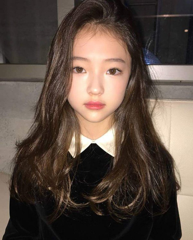 'Nữ thần' lai 3 dòng máu mới 2 tuổi đã làm mẫu ảnh, lọt top đẹp nhất thế giới đến Sơn Tùng M-TP còn phải bão like bây giờ ra sao? - ảnh 3