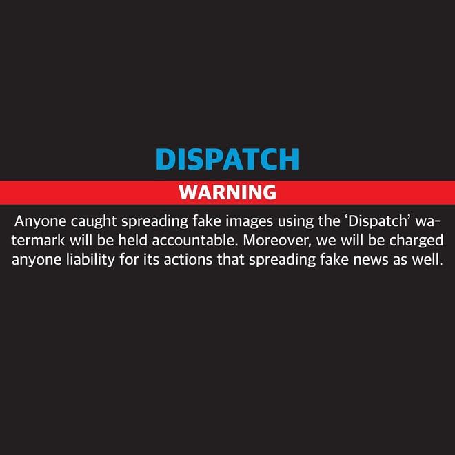Sau vụ Rosé (BLACKPINK) bị đồn hẹn hò Chanyeol (EXO), Dispatch cảnh báo sẽ kiện người phát tán ảnh - ảnh 2