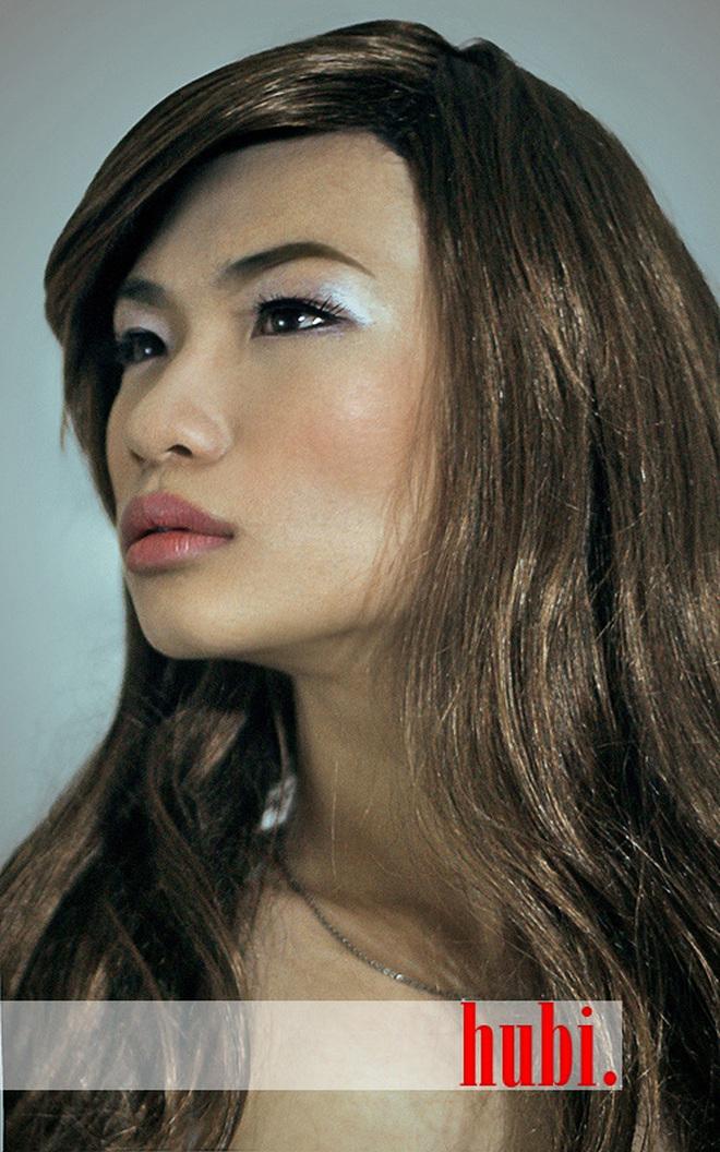 Dàn mỹ nhân chuyển giới từng tham gia phiên bản Next Top Model dành cho cộng đồng LGBT - ảnh 12