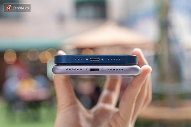 So sánh nhanh iPhone 11 với iPhone 12 - ảnh 5
