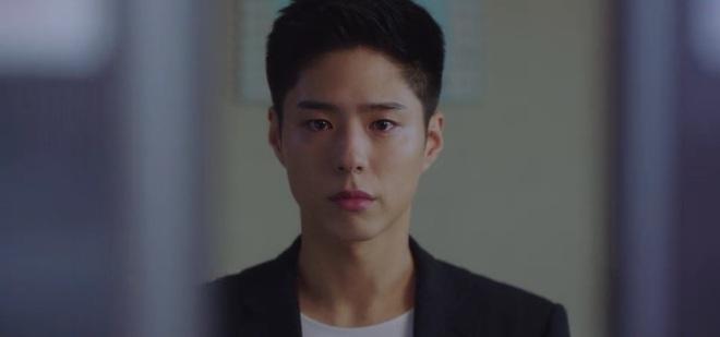 Theo vết xe đổ của Encounter, Record Of Youth tiếp tục là một cú ngã ngựa để đời của Park Bo Gum? - ảnh 27