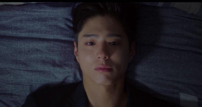 Theo vết xe đổ của Encounter, Record Of Youth tiếp tục là một cú ngã ngựa để đời của Park Bo Gum? - ảnh 23