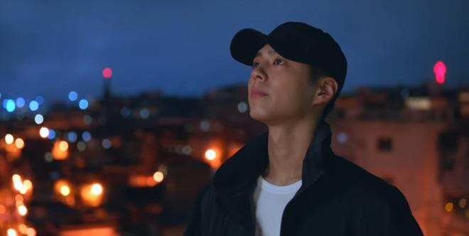 Theo vết xe đổ của Encounter, Record Of Youth tiếp tục là một cú ngã ngựa để đời của Park Bo Gum? - ảnh 22