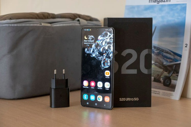 Hiệu ứng Apple: Mua điện thoại Samsung hay Microsoft cũng không kèm tai nghe theo hộp? - Ảnh 1.