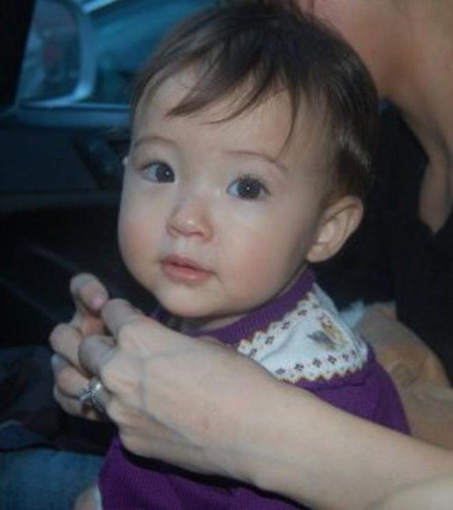 'Nữ thần' lai 3 dòng máu mới 2 tuổi đã làm mẫu ảnh, lọt top đẹp nhất thế giới đến Sơn Tùng M-TP còn phải bão like bây giờ ra sao? - ảnh 7