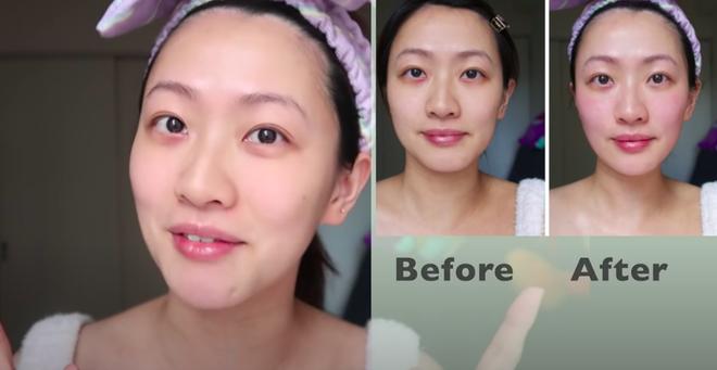 Beauty blogger chỉ cách massage nâng cơ mặt, diệt nọng cằm chỉ sau 5 phút, cực hiệu nghiệm với làn da chảy xệ - Ảnh 12.