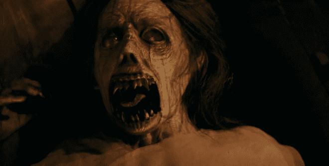 Hội phù thủy, zombie, ngạ quỷ đến trò chơi Thang Máy oanh tạc rạp Việt mùa Halloween, tha hồ quẹo lựa các cháu ơi! - ảnh 29