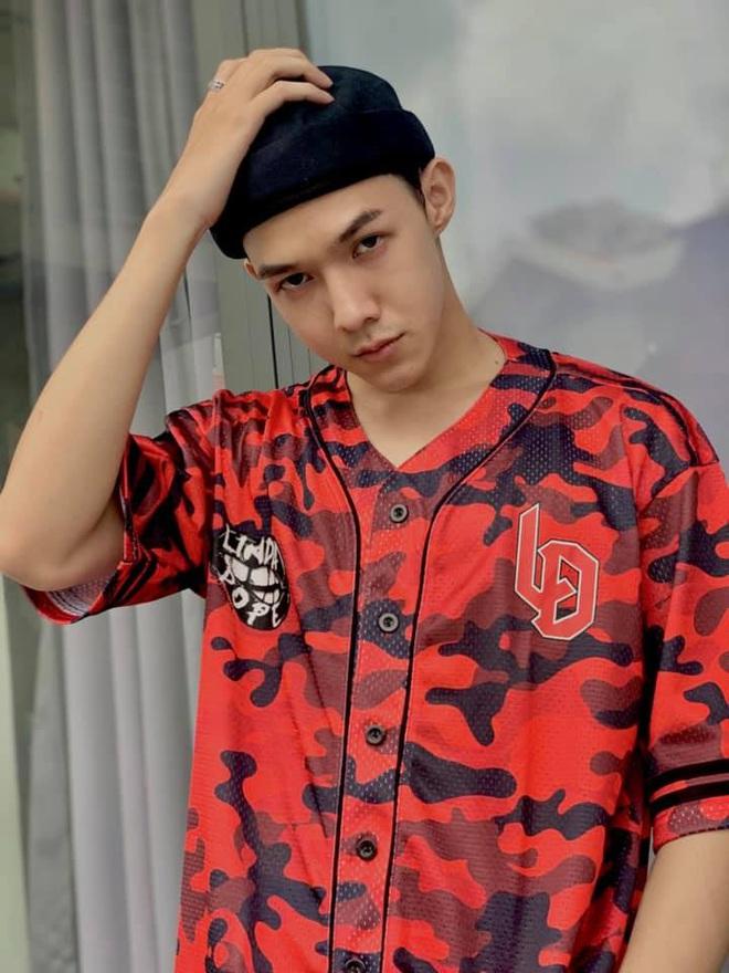 Từng tự ti vì bị chê mặt lệch, chàng trai 2k đập hết xây lại được khen điển trai như Nickhun (2PM) - ảnh 9