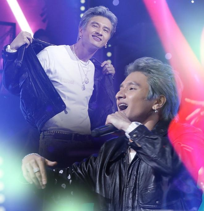Đào lại loạt ảnh thời đi học của dàn thí sinh Rap Việt, ai dậy thì thành công nhất? - ảnh 10