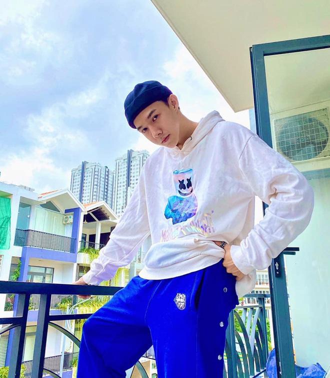 Từng tự ti vì bị chê mặt lệch, chàng trai 2k đập hết xây lại được khen điển trai như Nickhun (2PM) - ảnh 11