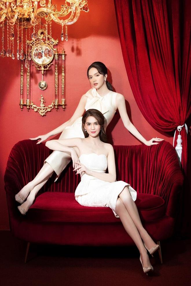 Giữa drama Hương Giang và antifan, Ngọc Trinh bất ngờ nêu quan điểm gây chú ý - ảnh 2
