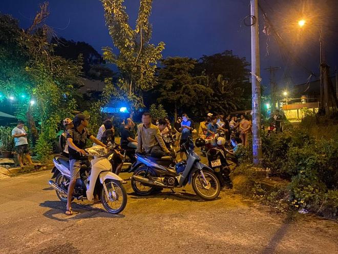 Vụ người phụ nữ nghi bị sát hại trong khách sạn ở Sài Gòn: Camera ghi lại hình ảnh người đàn ông ra vào phòng - ảnh 2