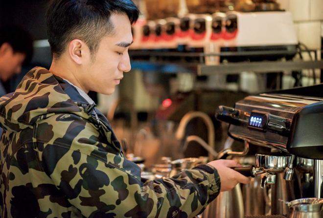 CEO 9X của thương hiệu trà sữa Heekca: Sở hữu khối tài sản lên tới 14 nghìn tỷ đồng cùng phong thái bao ngầu - ảnh 3