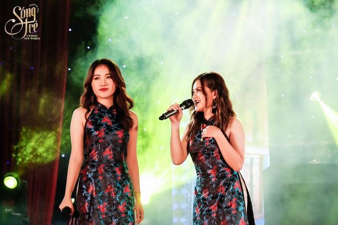 Trường Báo chào tân sinh viên: Nhạc kịch đỉnh cao, Noo Phước Thịnh hát live như nuốt đĩa 6 bài một lúc - ảnh 5