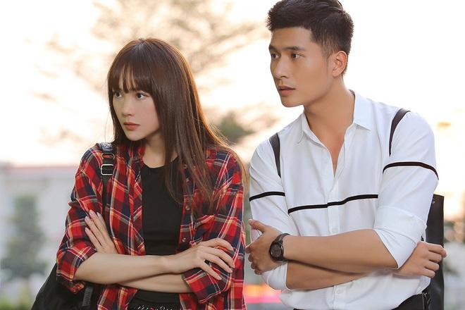 Trai trẻ kè kè cạnh Lệ Quyên trước khi xác nhận ly hôn: Thị vệ trong MV của Chi Pu, mỹ nam gây sốt Người Ấy Là Ai - ảnh 12