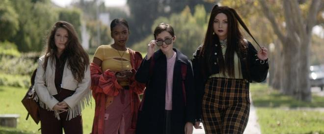 Hội phù thủy, zombie, ngạ quỷ đến trò chơi Thang Máy oanh tạc rạp Việt mùa Halloween, tha hồ quẹo lựa các cháu ơi! - ảnh 8