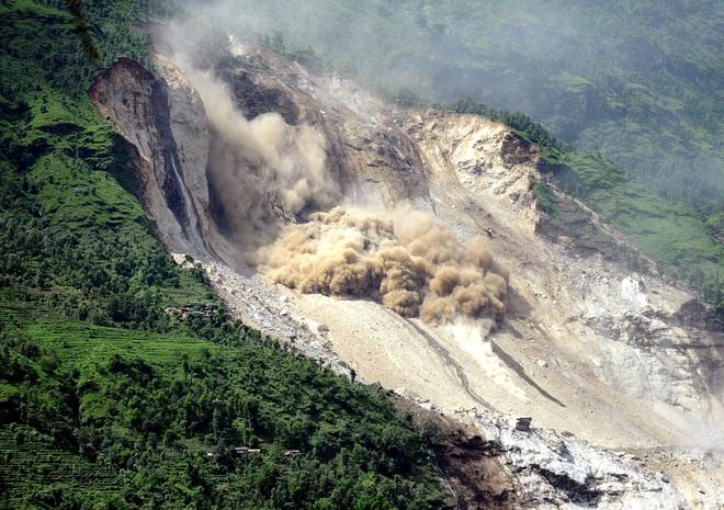 Sự thật đằng sau các vụ sạt lở đất: Thảm họa đứng thứ 7 lịch sử về khả năng gây chết người nhưng lại ít được con người để ý đến - ảnh 3