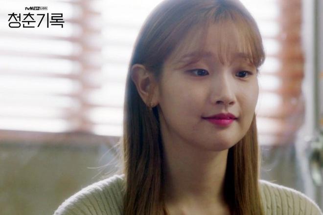 Theo vết xe đổ của Encounter, Record Of Youth tiếp tục là một cú ngã ngựa để đời của Park Bo Gum? - ảnh 6